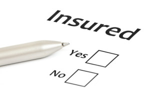 insurance request form